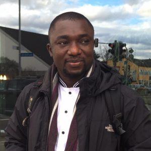 Emmanuel S. Okoriko