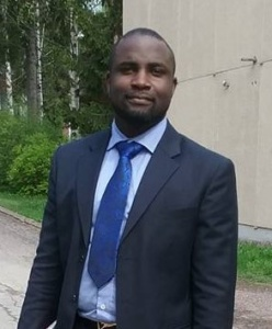 Emmanuel Osana-Isaac